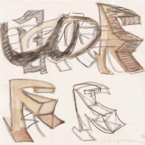 Letters Compositions