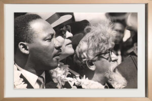 Civil Rights, Selma, Martin Luther King, Jr. Rabbi
