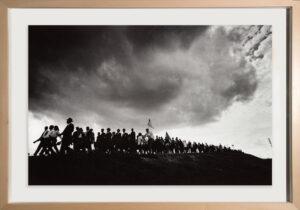 Selma to Montgomery March, Alabama