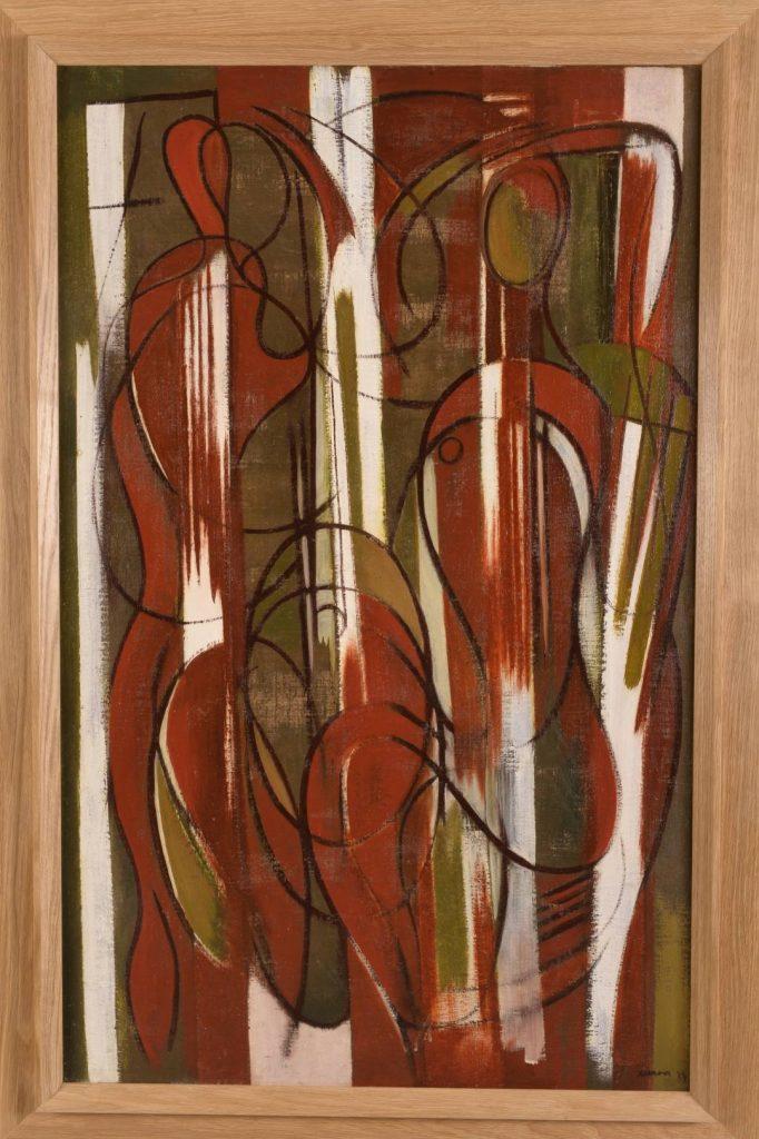 Peinture, No. 112
