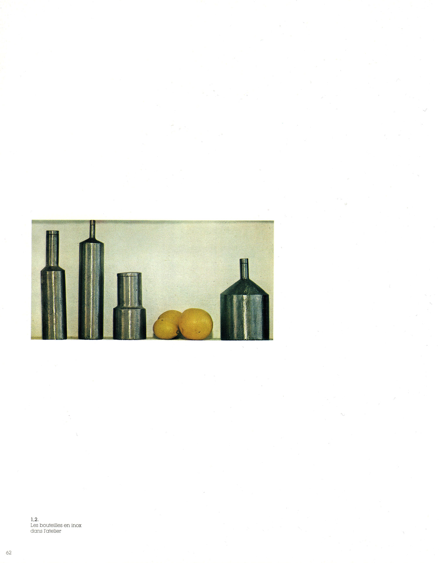 1.13.A (4479) PHILOLAOS SCULPTURES - THREE POTS(Image 1)
