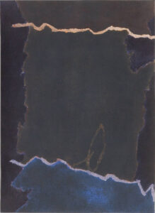 Infinity Field Lefkada Series - Moiroloi Caspar David Friedrich #I