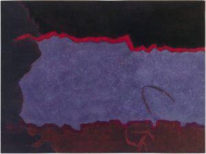 Infinity Field Lefkada Series - For Caspar David Friedrich # 17