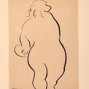 Figure Drawing II