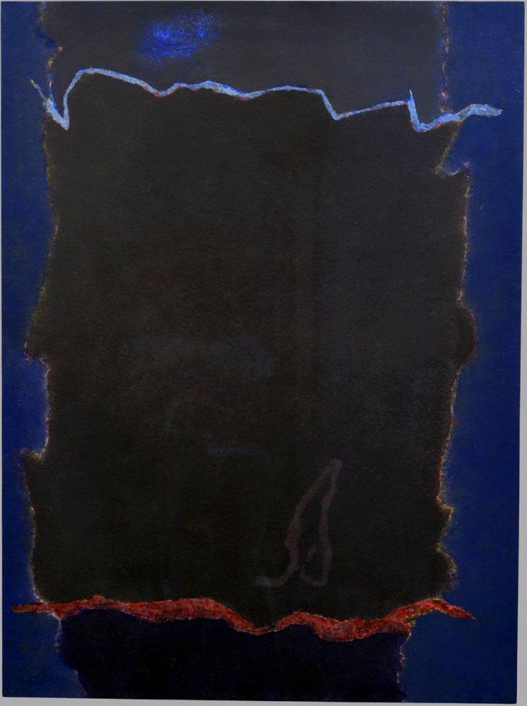 Infinity Field – Lefkada Series for C. D. Friedrich