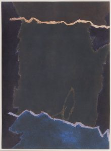 Infinitiy Field Lefkada Series – Moiroloi Caspar David Friedrich # I