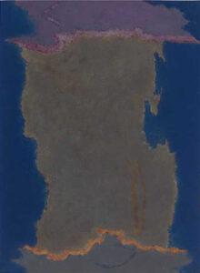 Infinity Field, Lefkada Series for C.D. Friedrich II.
